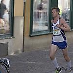 5km-Lauf und Walking